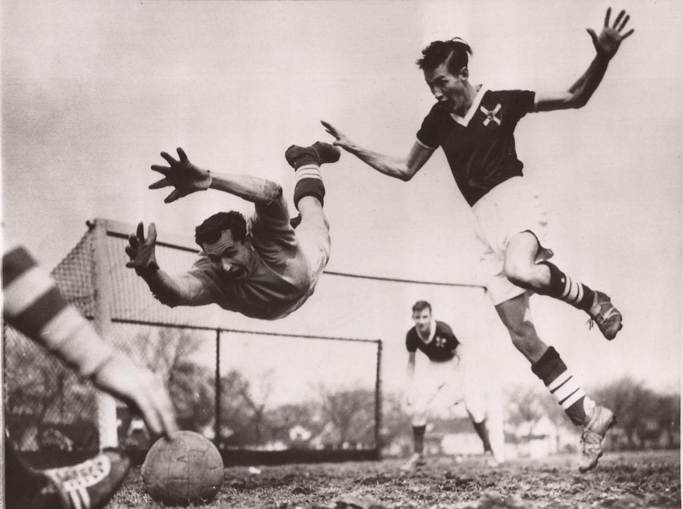 1931 / UPI Telephoto