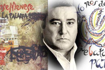 José Menese, La Palabra