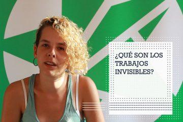 Trabajos invisibles