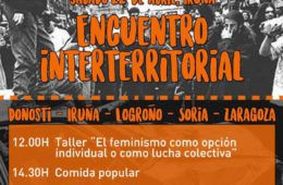 Encuentro Interterritorial