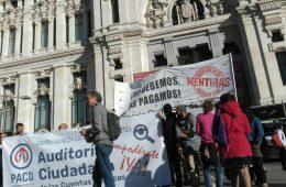 Deuda Ayuntamiento Madrid
